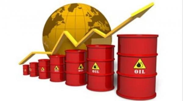 رشد 3درصدی قیمت جهانی نفت