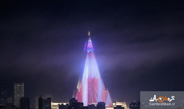 از هتل رویانگ؛ هتل شوم کره شمالی چه می دانید؟