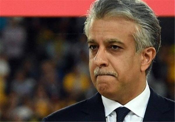 خبرنگاران پاسخ AFC به ایران: شیخ سلمان اطلاعی از میزبانی بحرین نداشت