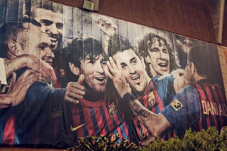 فوتبال، بازتابی از زندگی