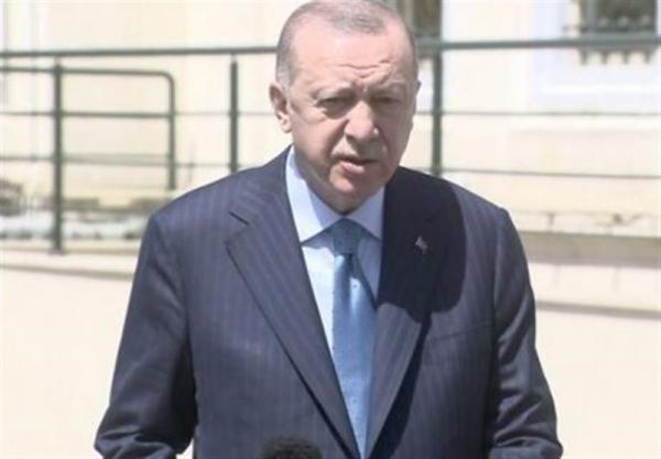 اعلام زمان فراوری واکسن ملی کرونای ترکیه از سوی اردوغان