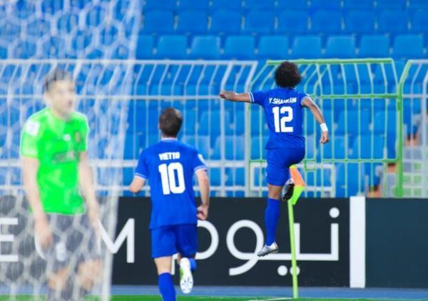 الهلال قبل از بازی با استقلال بازهم مورد لطف AFC قرار می گیرد؟