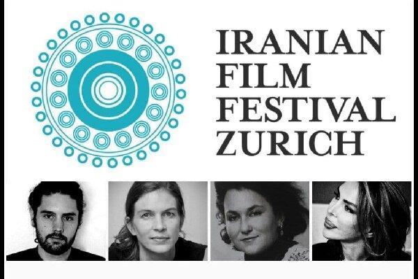 معرفی داوران و فیلم های کوتاه جشنواره فیلم های ایرانی زوریخ