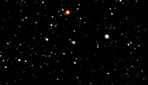 احتمال کشف راز ستاره ای 13 میلیارد ساله در کهکشان راه شیری