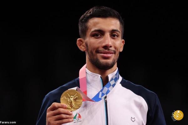 انتها کار ایران در المپیک 2020؛ 7 مدال و 3 طلا برای ورزشکاران ایرانی