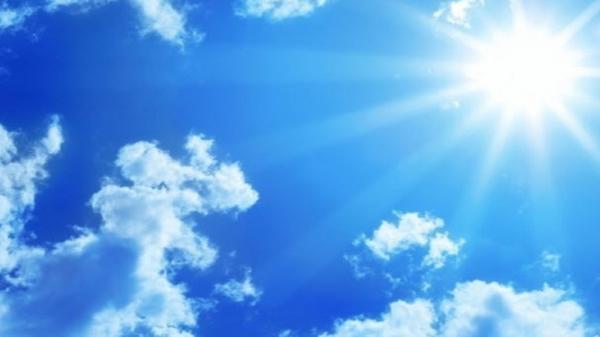 کاهش 39 درصدی بارندگی در خرداد ماه