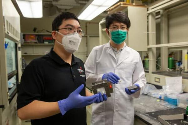استفاده از گازهای گلخانه ای برای بازگشت فضانوردان از مریخ