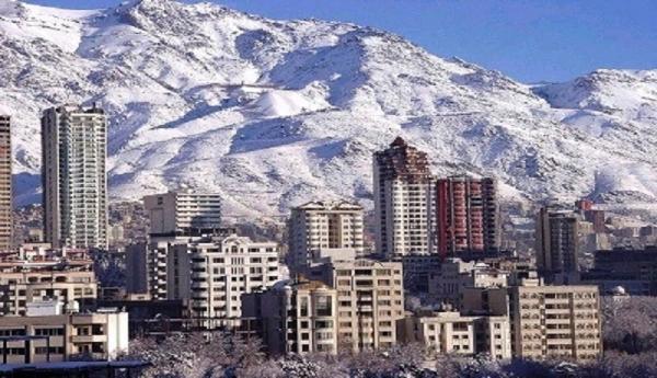قیمت مسکن در جنوب و غرب تهران در یک سال گذشته چقدر افزایش یافت؟